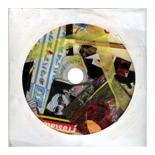 あさりちゃんレコード